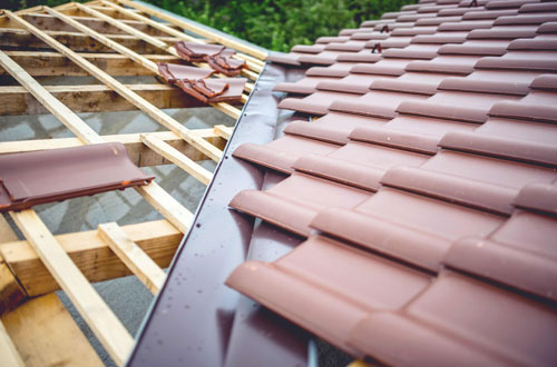 Home-Fix Roof Repairs and Roof Leak Services in Pietermaritzburg